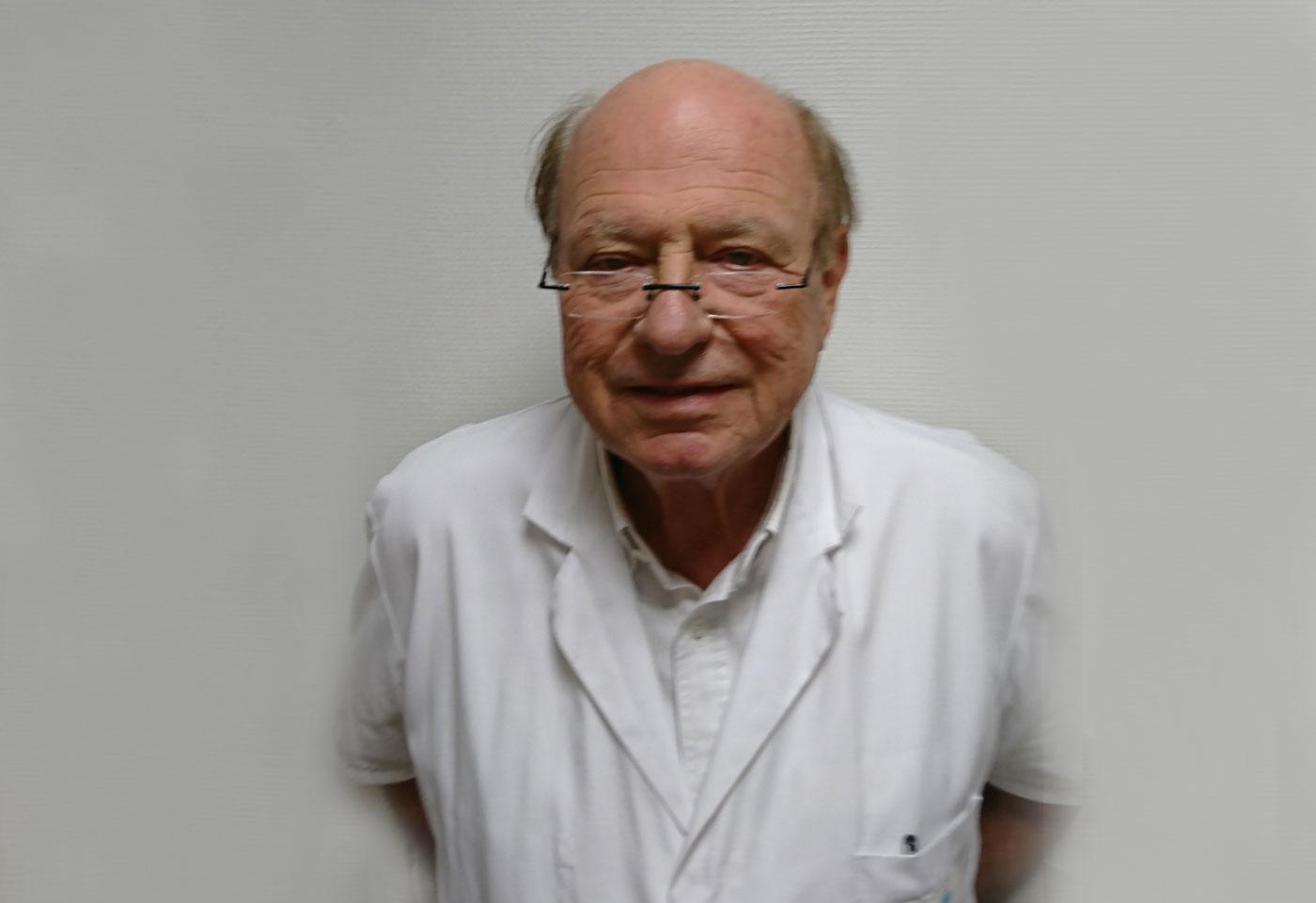 Image de l'actualité : Dr Pierre-Louis Peyrou, cessation d'activité